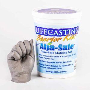 Lifecasting Starter Kit