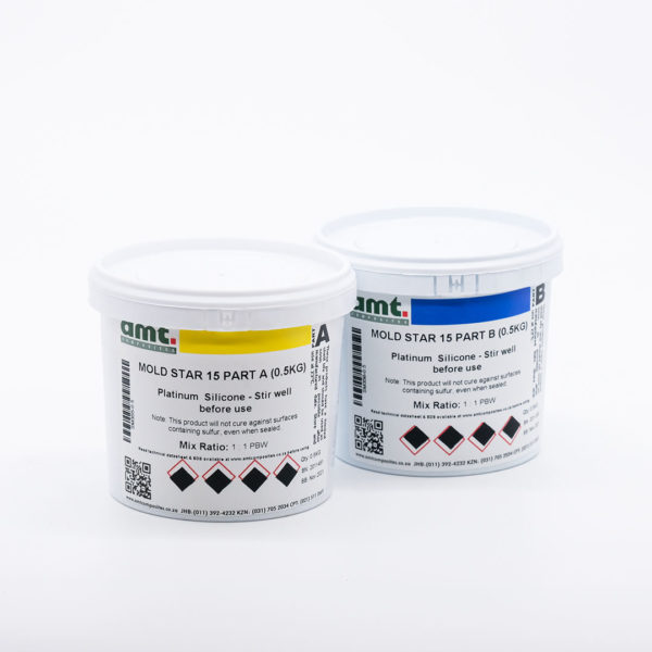 Mold Star™ 15 SLOW – 1kg