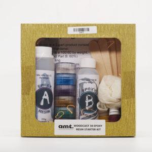 Resin Starter Kit