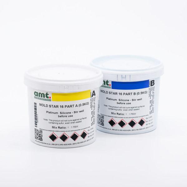 Mold Star™ 16 FAST 1kg