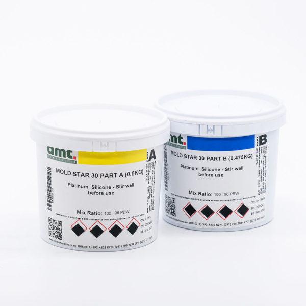 Mold Star™ 30 – 975g