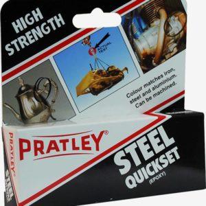 Pratley Steel 40ml