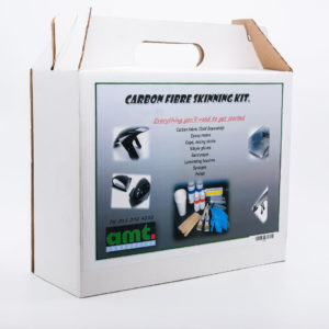 Carbon Fibre Skinning Kit